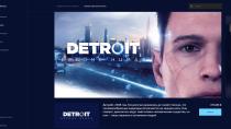 Epic Games не совладал с обходом защиты Detroit: Become Human