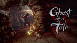 """Мышиная"" RPG Ghost of A Tale выйдет в 2018 году"