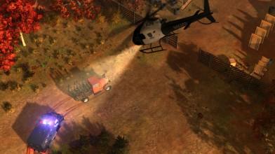 Изометрический боевик American Fugitive выйдет 21-24 мая для PS4, XOne, Switch и PC