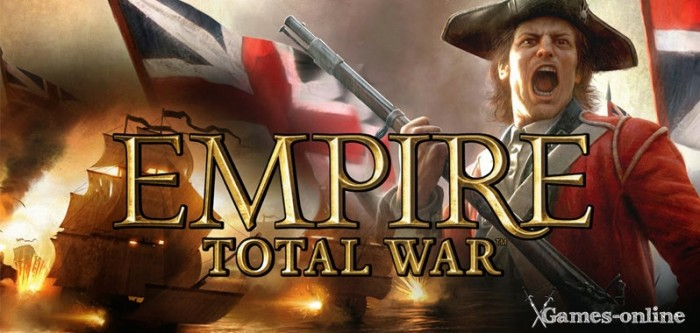 Empire: Total War игра для слабого компьютера