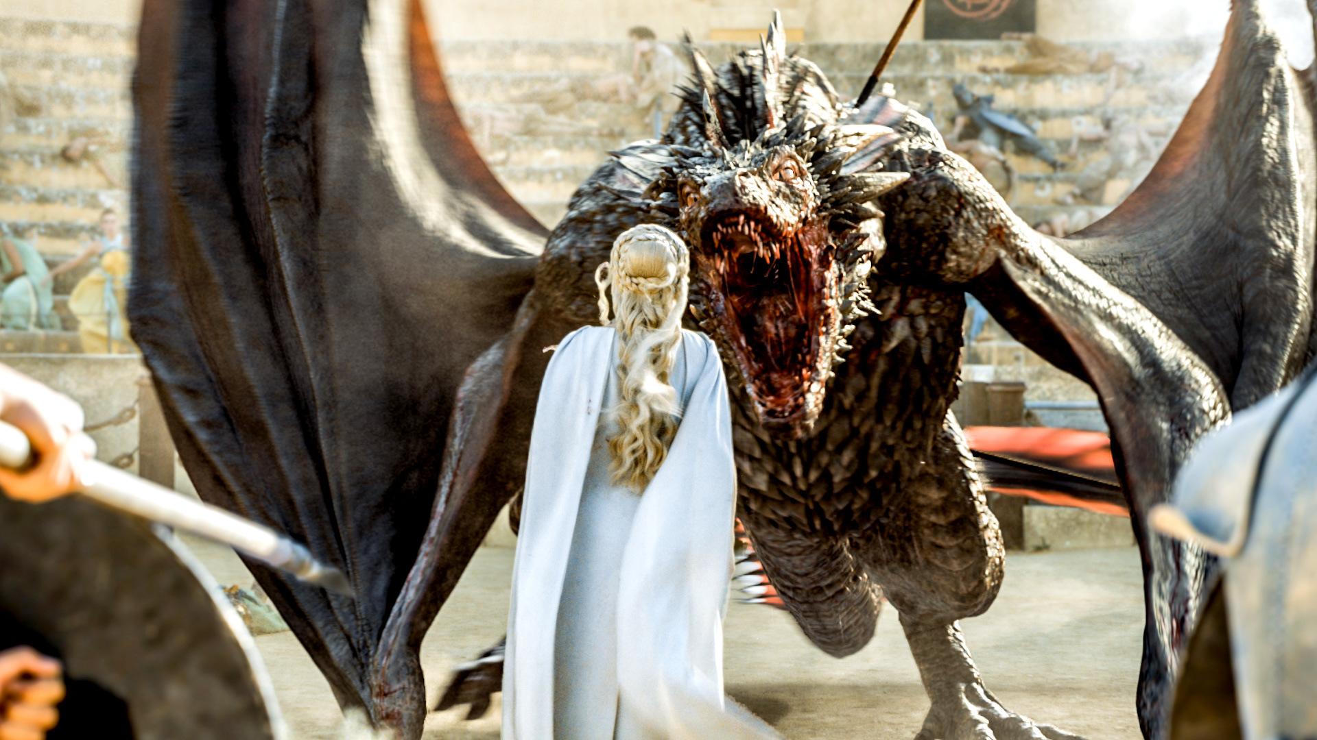 Вновом сезоне «Игры престолов» сожгут рекордное число персонажей