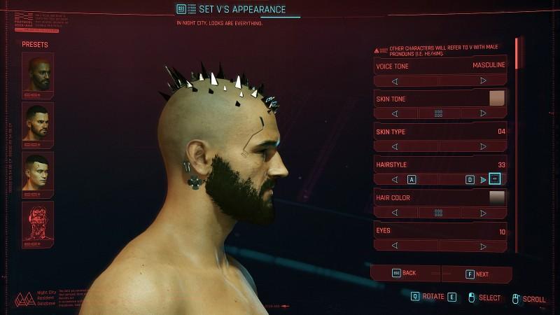 Для Cyberpunk 2077 вышел мод с видимыми имплантами - теперь из V можно сделать настоящего киберфрика