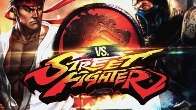"""Создатель Mortal Kombat о возможности кроссовера со Street Fighter: """"Придется очень многое обдумать"""""""