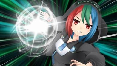 Новая информация о Hyperdimension Great War: Neptune vs. Sega Hard Girls
