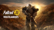 Запускающий трейлер Fallout 76 - Wastelanders