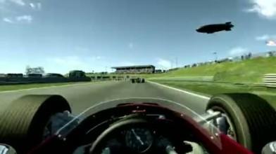 "Test Drive: Ferrari Racing Legends ""Официальный трейлер"""