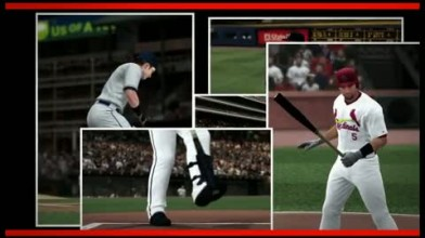 "MLB 2K11 ""First Look Trailer"""
