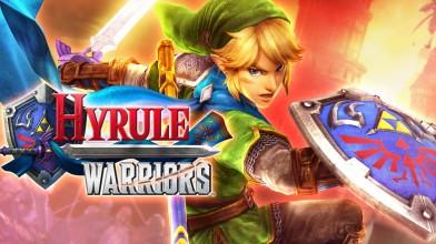 Опубликован новый трейлер Hyrule Warriors: Definitive Edition