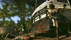 Новые скриншоты Dead Island: Riptide