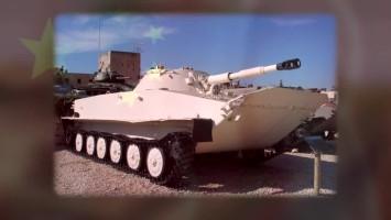 """World of Tanks """"Новые китайские ЛТ - обзор"""""""