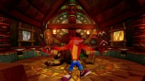 Трилогия Crash Bandicoot выйдет в 2017