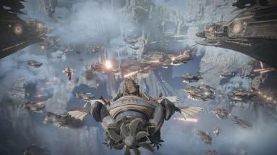 Ascent: Infinite Realm: полный трейлер игры