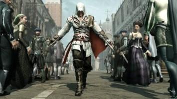 Разработчик Assassins Creed 2 обвиняет Warner Bros. в воровстве кода