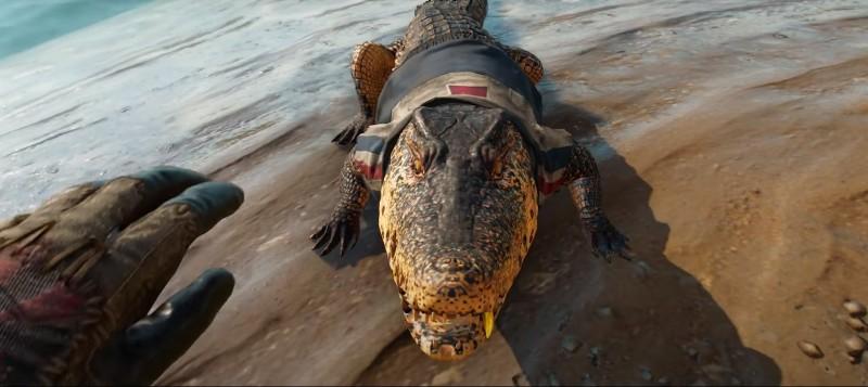 Первый геймплей Far Cry 6
