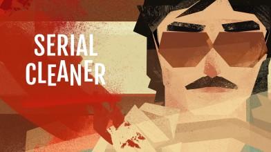 Криминальная игра Serial Cleaner выйдет в июле на PS4