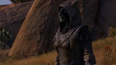 The Elder Scrolls Online - область Elsweyr - Русская озвучка