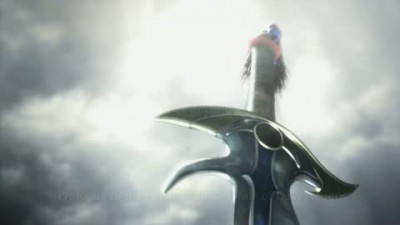 "Dissidia 012: Final Fantasy ""Prologue to the Final Conflict Trailer"""