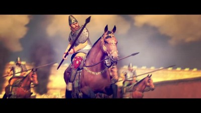 "Total War: ROME 2 ""Трейлер Nomadic Tribes Culture Pack"""