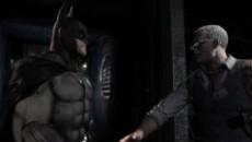 "Batman: Arkham Asylum ""Фан трейлер"""