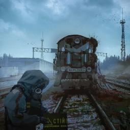 Разработчики S.T.A.L.K.E.R. 2 оценили работы концепт-художника из Санкт-Петербурга