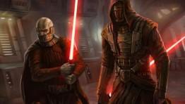 """Слух: Disney разрабатывает сериал по игре """"Звездные войны: Рыцари Старой Республики"""""""