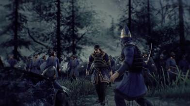 """Ancestors Legacy - Трейлер бесплатного DLC """"Болеслав""""."""