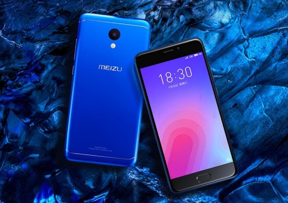 В Российской Федерации официально снизили цены наMeizu Pro 7
