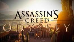 """Трейлер к выходу первого эпизода дополнения """"Судьба Атлантиды"""" для Assassin's Creed Odyssey"""