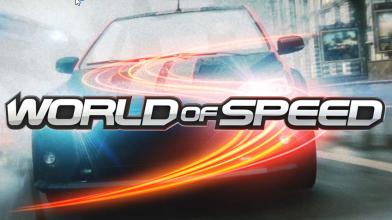 Несколько новых скриншотов World of Speed