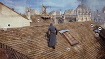 "Assassin�s Creed Unity ""Carve Your Own Unique Path Through Paris"""