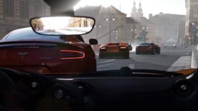 Как Forza 5 и Xbox One используют облачные вычисления для работы самообучающегося ИИ