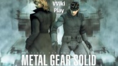 Metal Gear Solid: The Twin Snakes. Перевод субтитр на русский язык.