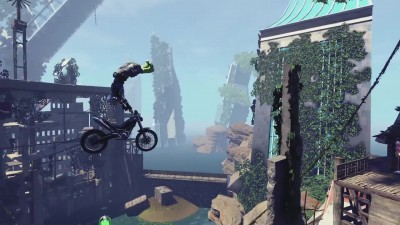 Trials Fusion - After the incident [RU]
