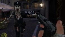 Counter-Strike про зомби выпустят на Западе