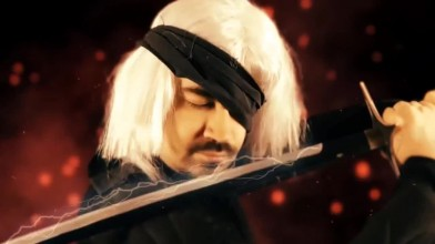 Metal Gear Rising - Пародийный скетч от Angry Joe