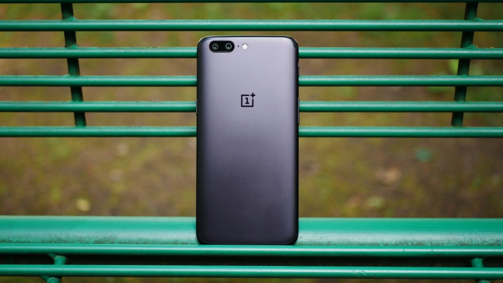 Телефона OnePlus 5T небудет 02.10.2017 18:00 Максим Мишенев