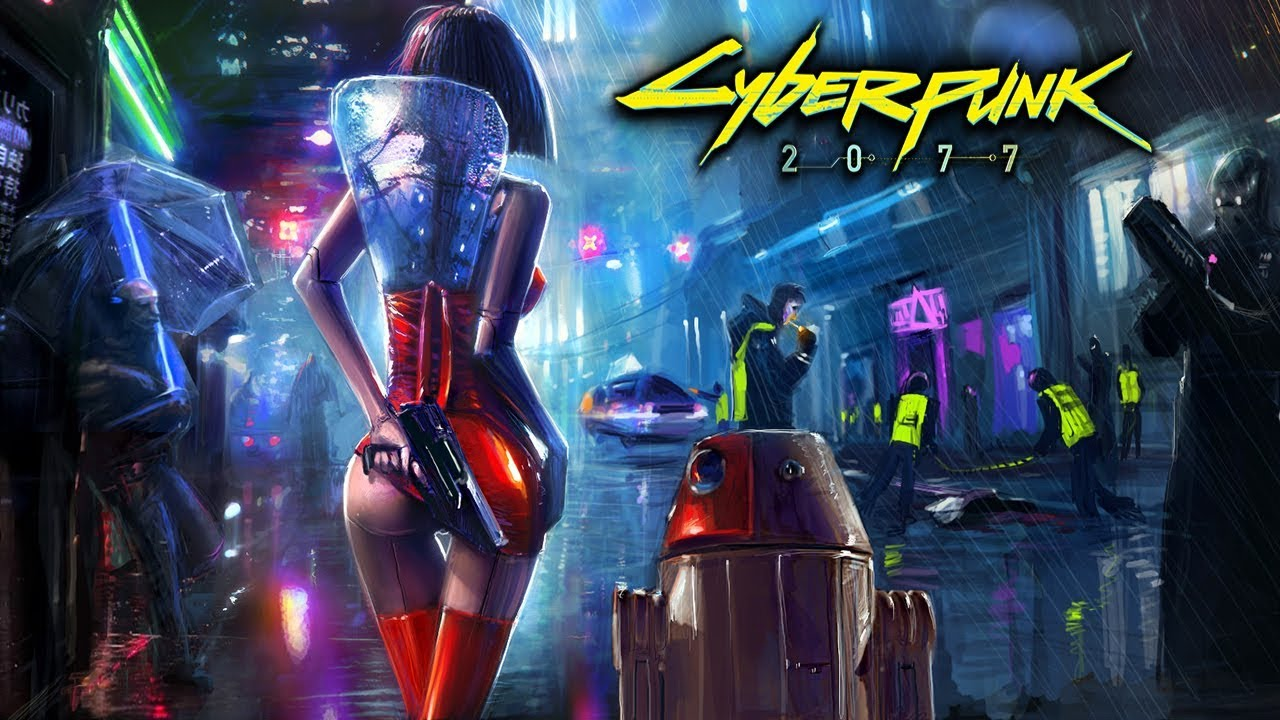 CD Projekt хотят, чтобы Cyberpunk 2077 побил рекорд God of War на Metacritic