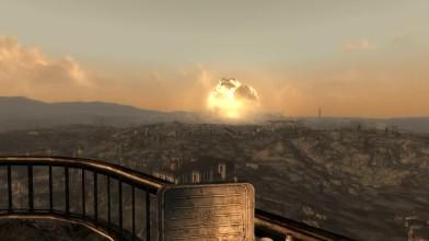 Fallout 3 - Взрыв Мегатонны