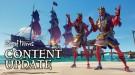 Обновление Lost Treasures для Sea of Thieves улучшает Tall Tales, вносит улучшения в игровой процесс