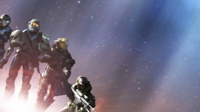 Новый Halo: Reach маленькие спартанцы захватывают флаги