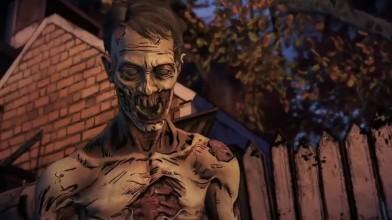 Дебютный трейлер 3-его сезона The Walking Dead