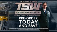 TSW: Анонсирован Train Sim World: Great Western Express