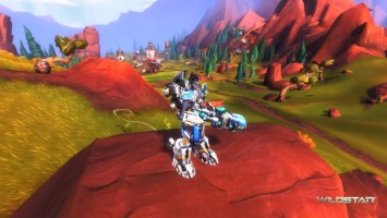 Free-to-Play MMO WildStar выйдет в Steam на этой неделе
