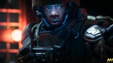 "Call of Duty: Advanced Warfare ""Сюжетный ролик из игры"""
