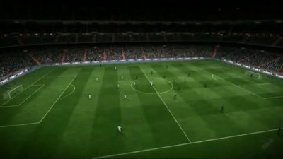 "FIFA 11  ""GC 10: Cologne Trailer"""