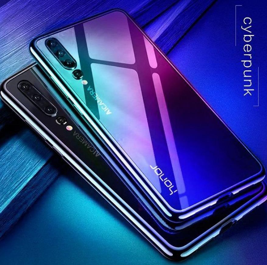 Китайцы раскрыли полные характеристики флагманского смартфона-слайдера Honor Magic 2