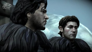 Прохождение Game of Thrones: A Telltale Games Series EP2 от PlayGround.ru — Часть 6 «Я меч во тьме»