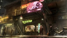 Покупка LucasFilm не повлияет на разработку Star Wars 1313