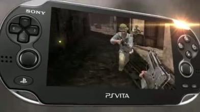 Call of Duty: Black Ops Declassified - GamesCom 2012 Trailer
