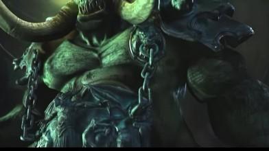 Warcraft 3 - Улучшенный ролик концовки орков